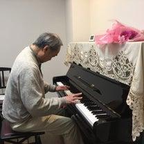 クレール音楽教室で おとなのおさらい会の記事に添付されている画像
