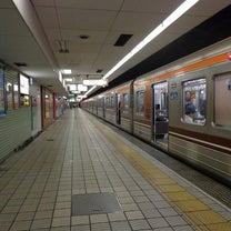 大阪市交 日本橋駅の記事に添付されている画像