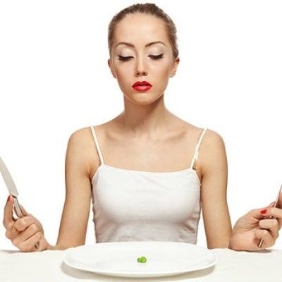 小食なのに痩せない方のダイエット法の記事に添付されている画像