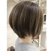 50代60代のヘアカラー グレイヘアにする前にの記事に添付されている画像