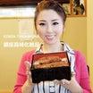銀座ママ 福岡で美味しいものを食べるばい!春メイクでお肌も人生もキラキラ☆です!