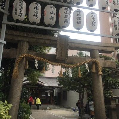 サムハラ神社からランチへとの記事に添付されている画像