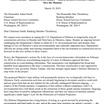 アメリカの12の動物環境保護団体が下院軍事委員会に辺野古工事を一時停止するように要求
