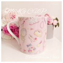 どこから見ても可愛いマグカップ♡の記事に添付されている画像