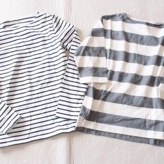 【しまパト】オーガニックコットン♡春Tシャツを30%オフでゲット♪