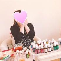 【募集中】3/29・4/6夜のアロマお茶会♡の記事に添付されている画像