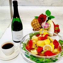 明日3/23、「バーニーズ カフェ バイ ミカフェート」がオープン  ‼︎の記事に添付されている画像