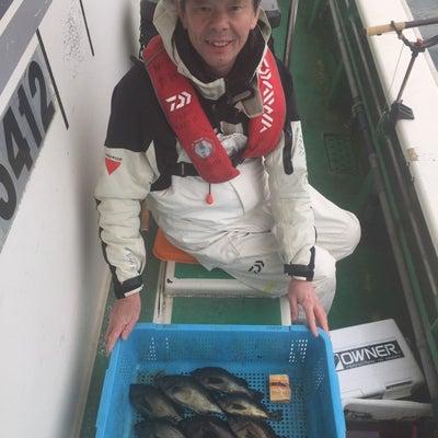 仙正丸3/22(金)朝便メバル釣り釣果情報の記事に添付されている画像