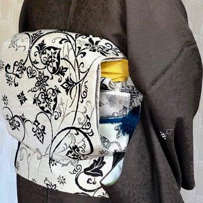 【教室紹介】自分のやり易い着物の着方をみつけられるようにの記事に添付されている画像