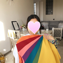 結婚式前の花嫁さんにオススメ  沖縄からお客様がの記事に添付されている画像