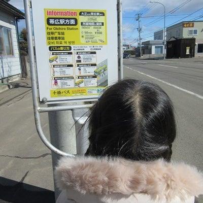 ホームスクーラー的バス旅行②の記事に添付されている画像