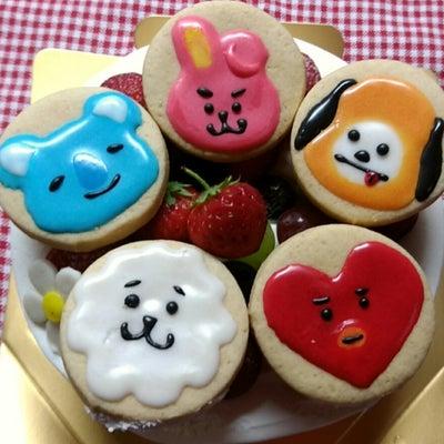長女の誕生日♡の記事に添付されている画像