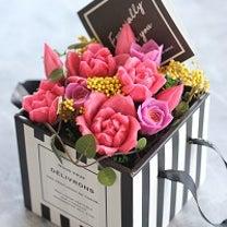 母の日にバラを贈ってもいいんじゃない!?の記事に添付されている画像