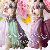 スプリングコレクション♡可愛て華やかなお衣装勢揃いしています♪の記事に添付されている画像