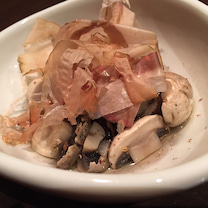 22(金)【筍の天ぷら】の記事に添付されている画像