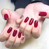 RED NAILの画像