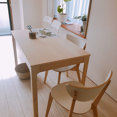 【オープン準備 その6】 家具登場。の記事に添付されている画像