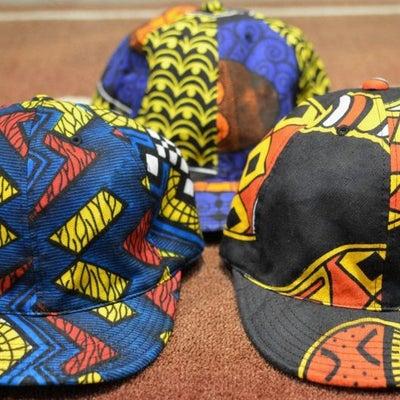 帽子ブランド HIGHER/ハイアー 新商品のご紹介!!の記事に添付されている画像
