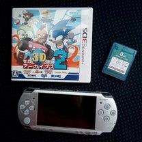 ハードオフ(柏木店)。 PSP-2000、セガ3D復刻アーカイブス2 買って来たの記事に添付されている画像
