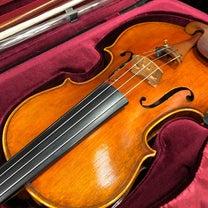 ヴァイオリンの日の記事に添付されている画像