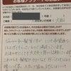 3月22日大船店品田のお客様の声の画像