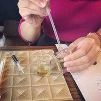 天然精油で作るアロマ香水レッスンの記事に添付されている画像