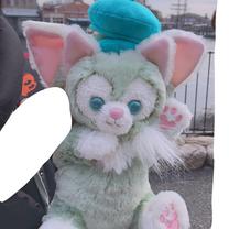 ジェラとメイちゃんのシンクロ☆2019ピクサーディズニー☆の記事に添付されている画像