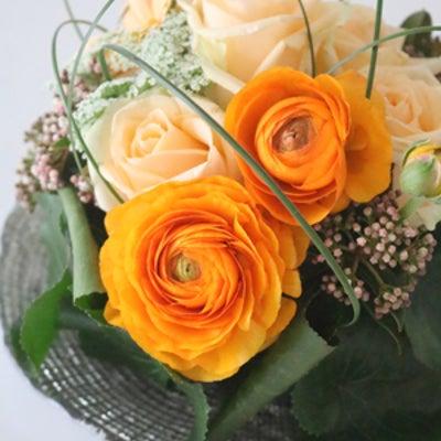 春のお花ラナンキュラスの記事に添付されている画像