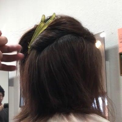 髪って少しの期間でも悪化するんですよね…の記事に添付されている画像