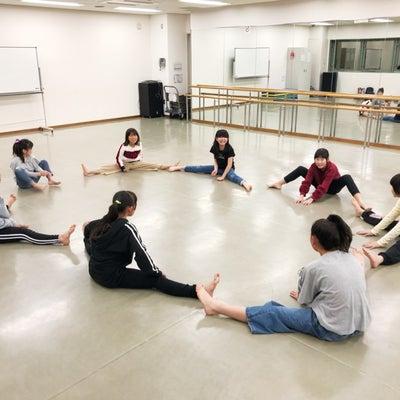 クラス紹介2~キッズストリートダンス高学年クラスの記事に添付されている画像