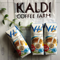 【カルディ購入品】ラスイチだったブラウンライスミルクの記事に添付されている画像