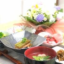 4月25日 フラワーセラピーアレンジレッスン&薬膳ランチの参加者募集します!! の記事に添付されている画像