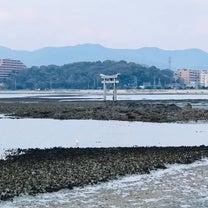 体幹トレーニングと御島神社〜の記事に添付されている画像