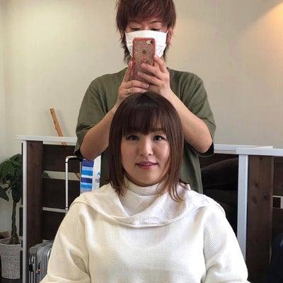 髪型305.306.307.308 in TOKYOの記事に添付されている画像