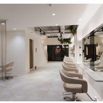 ホットペッパービューティーで美容院の記事に添付されている画像