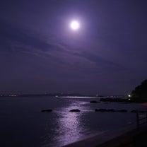 春分の日と龍雲と満月☆の記事に添付されている画像