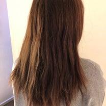 美髪エステ(びがみエステ)の記事に添付されている画像
