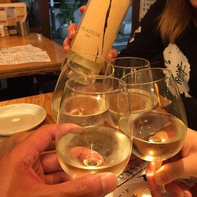 魚とワイン はなたれ☆桜木町の記事に添付されている画像