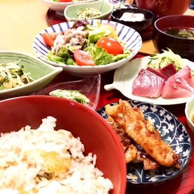 カルディさんの【桜エビの炊き込みご飯】美味しいランチを食べながらの記事に添付されている画像