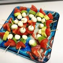 1歳3ヶ月☆お野菜ソードの記事に添付されている画像