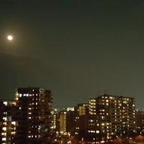 満月の記事に添付されている画像