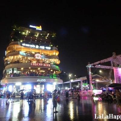 週末の観光名所ナイトマーケット~ハノイ旅行2日目♪の記事に添付されている画像