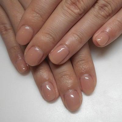 深爪矯正 噛み爪・爪のむしり癖もなおします/青山ネイルサロンアリュームの記事に添付されている画像