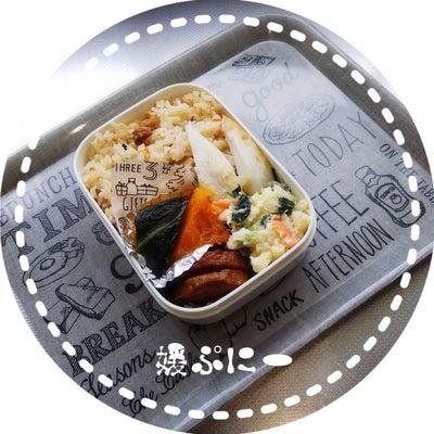 ギリセーフ☆最近の節約弁当の記事に添付されている画像