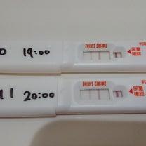 D11 排卵検査薬の記事に添付されている画像