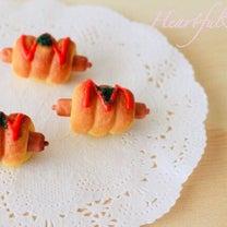 ☆ソーセージパン(^。^)パンの〇〇作ってます③☆の記事に添付されている画像