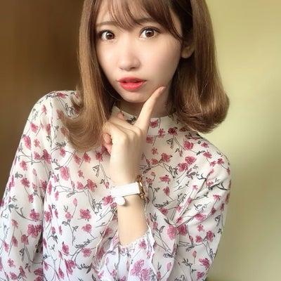 18歳の私〜!!笑  有沢美亜の記事に添付されている画像