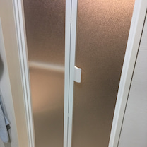 浴室は折れ戸で本当に良かったのかどうなのか 今だに悩む いやもう終わったってwの記事に添付されている画像