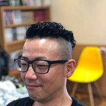 真栄田さん来店の記事に添付されている画像