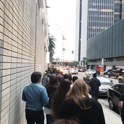 ONE OK ROCKのライブに行って来ました!ハリウッドの記事に添付されている画像